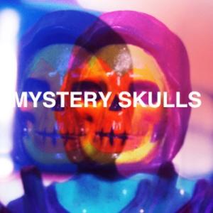 Mystery Skulls EP