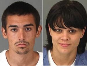 Gabriel Cardenas and Lycinda Strayley