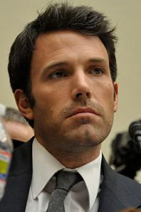 Ben Affleck -- Credit: Wikipedia