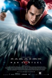 Man of Steel - Warner Bros. Pictures