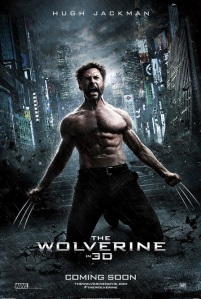 The Wolverine - 20th Century Fox