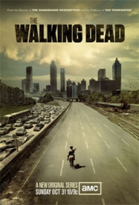 Walking Dead Promotional Poster/ AMC. Photo taken from Wikipedia