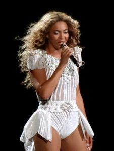 Beyonce (Wikipedia).